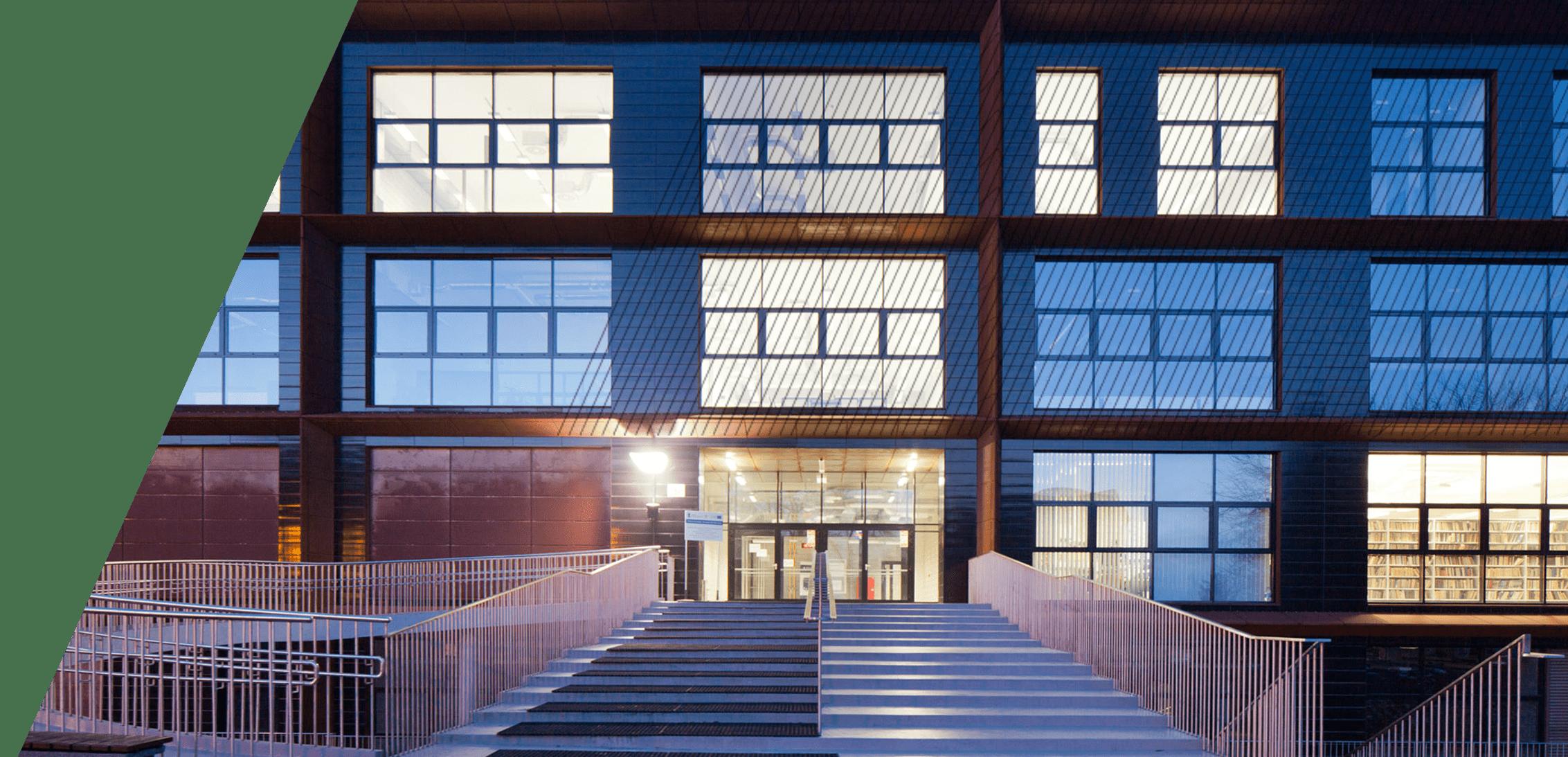 VERS HQ R&D center